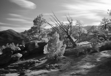 Colorado - infrared-3