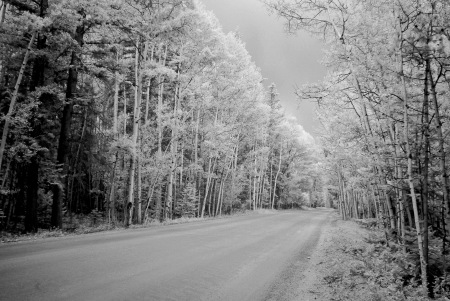 Colorado - infrared-8